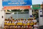 Hội phụ huynh Trường Hoàng Diệu 1 năm thu 46 khoản, 332 triệu đồng tiền quỹ