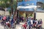 Phụ huynh thắc mắc nhiều khoản thu bất hợp lý ở Trường Nguyễn Công Trứ