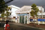 Kế toán lĩnh án 17 năm, cảnh cáo hai đời Hiệu trưởng Trường Nguyễn Trung Trực