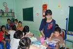Cô giáo 20 năm dạy chữ miễn phí cho trẻ em nghèo
