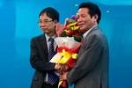 Ông Nguyễn Văn Hiếu giữ chức vụ Phó cục trưởng Cục Báo chí