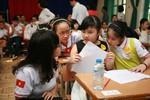 Những chuyện phía sau hội thi giao lưu tiếng Anh ở các cấp học