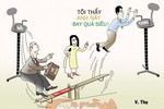 Tiến sỹ Nguyễn Sỹ Phương: Đừng lôi Đảng vào, lỗi không do Đảng
