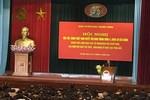 Hơn 800 lãnh đạo các cơ quan báo chí tham gia học tập Nghị quyết Trung ương 4