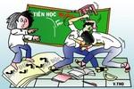 Bạo lực học đường gia tăng bắt đầu từ những giáo viên thế này!