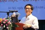 10 sự kiện nổi bật của Hiệp hội các trường Đại học, Cao đẳng Việt Nam năm 2016