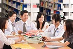 Thầy Trần Trí Dũng góp giải pháp nâng cao chất lượng giáo dục đại học