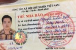 Giả mạo Thẻ nhà báo Thông tấn xã Cuba tại Việt Nam