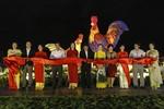 Lễ hội du lịch xuân Đinh Dậu tại Bình Định