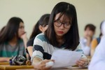 Thầy giáo hiến kế đảm bảo công bằng khi giao các Sở Giáo dục coi thi quốc gia