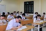 Chỉ đạo của Bộ Giáo dục về hướng dẫn ôn tập thi Quốc gia 2017