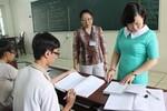 Giáo viên vừa phải đối phó với các hội thi, vừa đôn đáo vì thanh tra