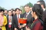 Giáo dục và ước mơ Bill Gates Việt