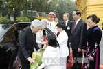 Quan hệ Việt-Nhật sâu sắc thêm sau chuyến thăm của Nhà Vua, Hoàng hậu