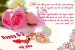 10 lời chúc ý nghĩa tặng vợ nhân ngày 8/3