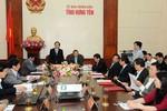 Thu hút được trường đại học mở ra nhiều cơ hội phát triển cho Hưng Yên