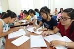 Nhóm Việt Cường nêu ý kiến với Hội đồng Quốc gia Giáo dục và Phát triển nhân lực