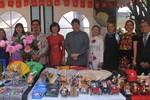 Việt Nam tham dự Tuần văn hóa Naucalpan