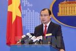 Phản ứng của Việt Nam trước việc Đài Loan tập trận ở Trường Sa