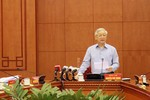 Tổng Bí thư chỉ đạo truy bắt, dẫn độ Trịnh Xuân Thanh về nước để điều tra, xử lý