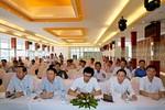 Hội nghị lần thứ VI Ban Chấp hành Hội Nhà báo Việt Nam khoá X