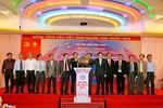 Cổng Thông tin Điện tử Hội Nhà báo Việt Nam chính thức ra mắt