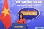Việt Nam phản đối Trung Quốc tổ chức đua thuyền tại quần đảo Hoàng Sa