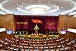 Ngày làm việc thứ hai Hội nghị Trung ương 5