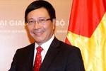 Năm APEC 2017: Tầm nhìn và vị thế mới của Việt Nam