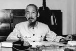 Nhân cách Hồ Chí Minh - Ánh sáng con đường cứu nước