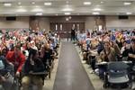Tôi đi dạy GMO cho sinh viên Mỹ