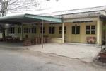 Nhiều công trình gây lãng phí ngân sách tại trường Cao đẳng Cộng đồng Sóc Trăng