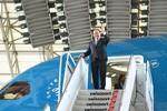 Thủ tướng đến New York bắt đầu chuyến thăm Hoa Kỳ