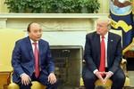 Toàn văn Tuyên bố chung về tăng cường Đối tác toàn diện giữa Việt Nam và Hoa Kỳ