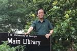 Giáo sư Nguyễn Lân Dũng kể chuyện đi thăm Đại học Georgia