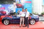 VinaPhone trao thưởng 2 xe BMW trị giá 1,8 tỷ cho khách hàng