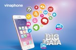 VinaPhone ra mắt gói cước DATA rẻ nhất thị trường