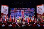Hơn 3.600 học sinh từ 65 nước đến Việt Nam tranh tài The World Scholar's Cup