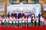 Dự án xuất bản sách truyện Nhật Bản cho trẻ em Việt Nam