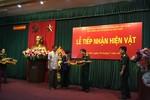 Bảo tàng Lịch sử Quân sự Việt Nam tiếp nhận nhiều hiện vật từ gia đình liệt sỹ