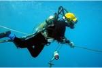 Xí nghiệp Vận tải biển và Công tác lặn: Nơi duy trì nhịp sống công trình biển