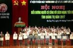 Nhiều buổi lễ trang trọng kỷ niệm 70 năm Ngày Thương binh - Liệt sỹ