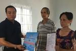Ma San PQ trao tặng 5 căn nhà tình nghĩa tổng trị giá 350 triệu đồng