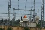 EVNNPC cấp điện lưới cho toàn bộ phụ tải Samsung Thái Nguyên