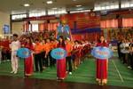 Khai mạc Tuần lễ Văn hóa Dầu khí lần thứ X và Hội thao ngành Dầu khí năm 2017