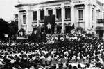 Những sự kiện chính về tổng khởi nghĩa Tháng Tám năm 1945