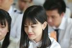 Gặp gỡ nữ thủ khoa giành 30 điểm vào Đại học Y Hà Nội