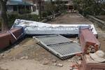 Hà Tĩnh nỗ lực khắc phục hậu quả siêu bão để học sinh sớm được đến trường