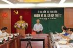 Kỷ luật cảnh cáo ông Huỳnh Đức Thơ, đề nghị kỷ luật ông Nguyễn Xuân Anh