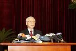 Toàn văn phát biểu của Tổng Bí thư khai mạc Hội nghị Trung ương 6 khóa XII
